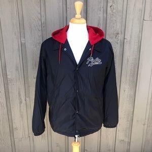 Polo Ralph Lauren Preppy Hooded Jacket
